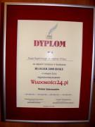 Bloger 2008 Roku, Wiadomości24.pl