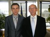 Pawel Rogalinski, Janusz Lewandowski