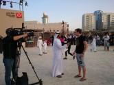 Pawel Rogalinski, Al Jazeera