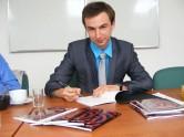 Pawel Rogalinski, spotkanie autorskie, ksiazka