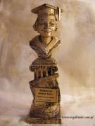Studencki Nobel, statuetka