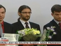 TVP Info, Paweł Rogaliński